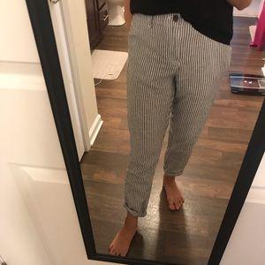 GAP Pants - Linen Chino Pants